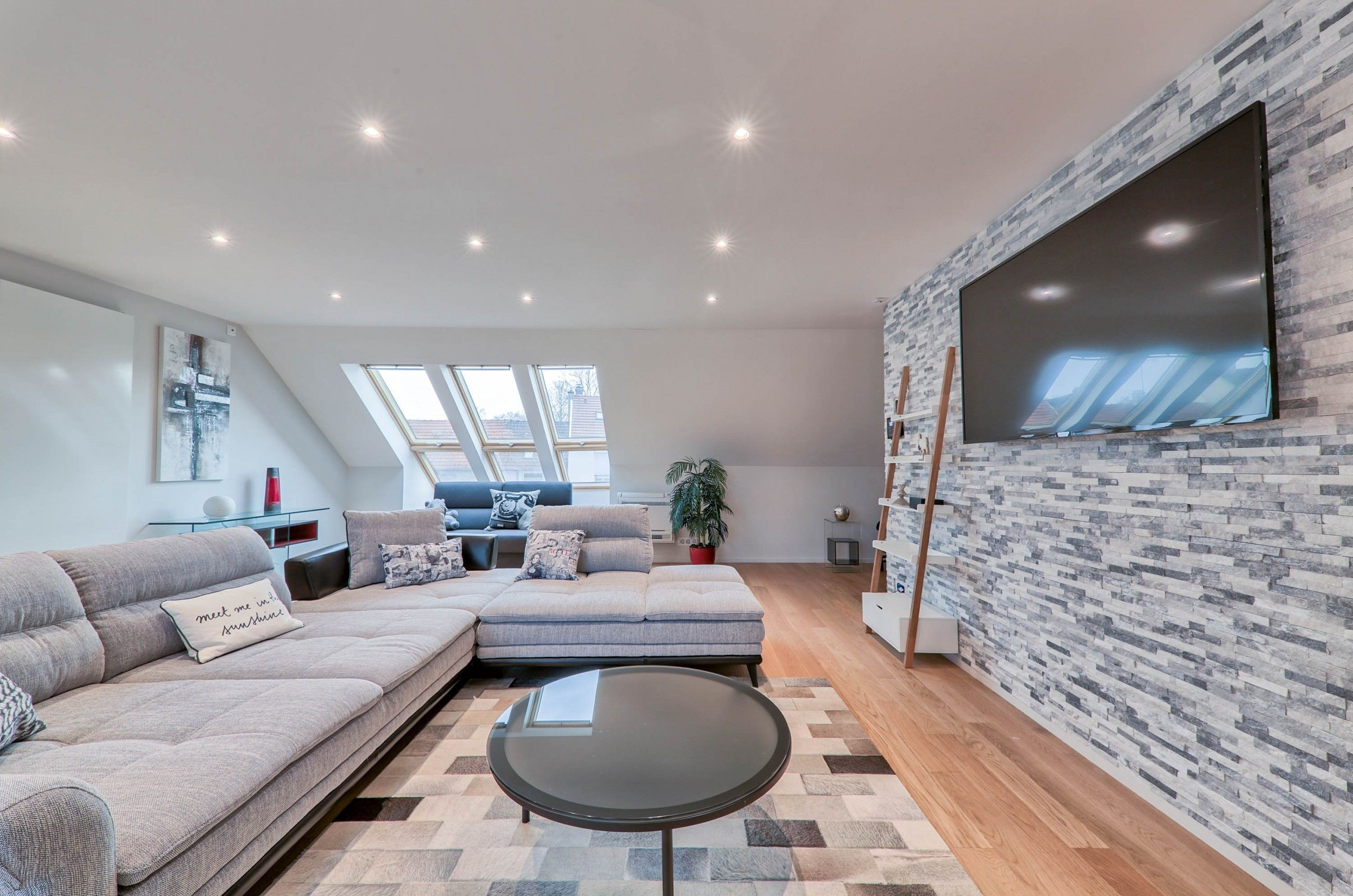 Apartamento para 6 personas de 2 habitaciones
