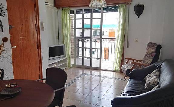 Alojamiento de 2 dormitorios en San josé