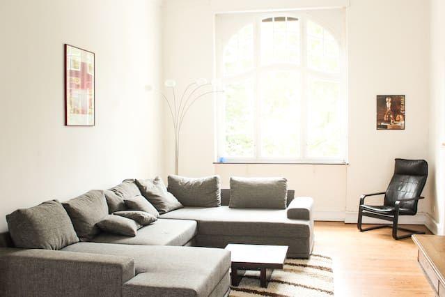 Apartamento con wi-fi en Bad godesberg bonn