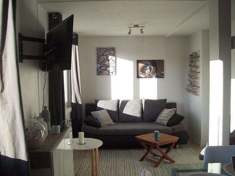 Appartement à 1 chambre à Poitiers