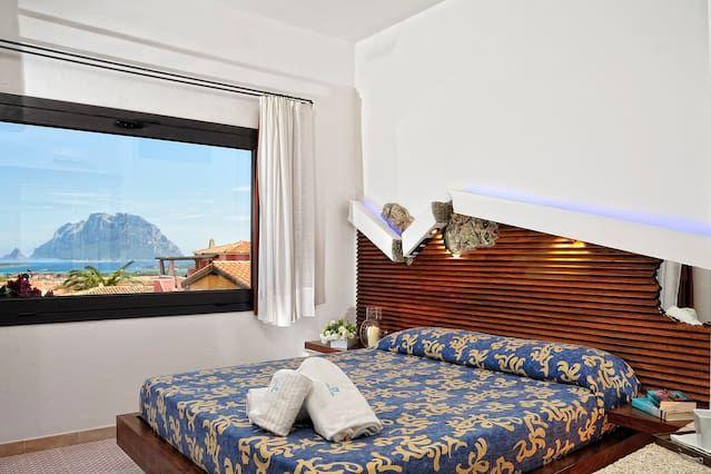 Casa vacanze con wi-fi di 2 camere