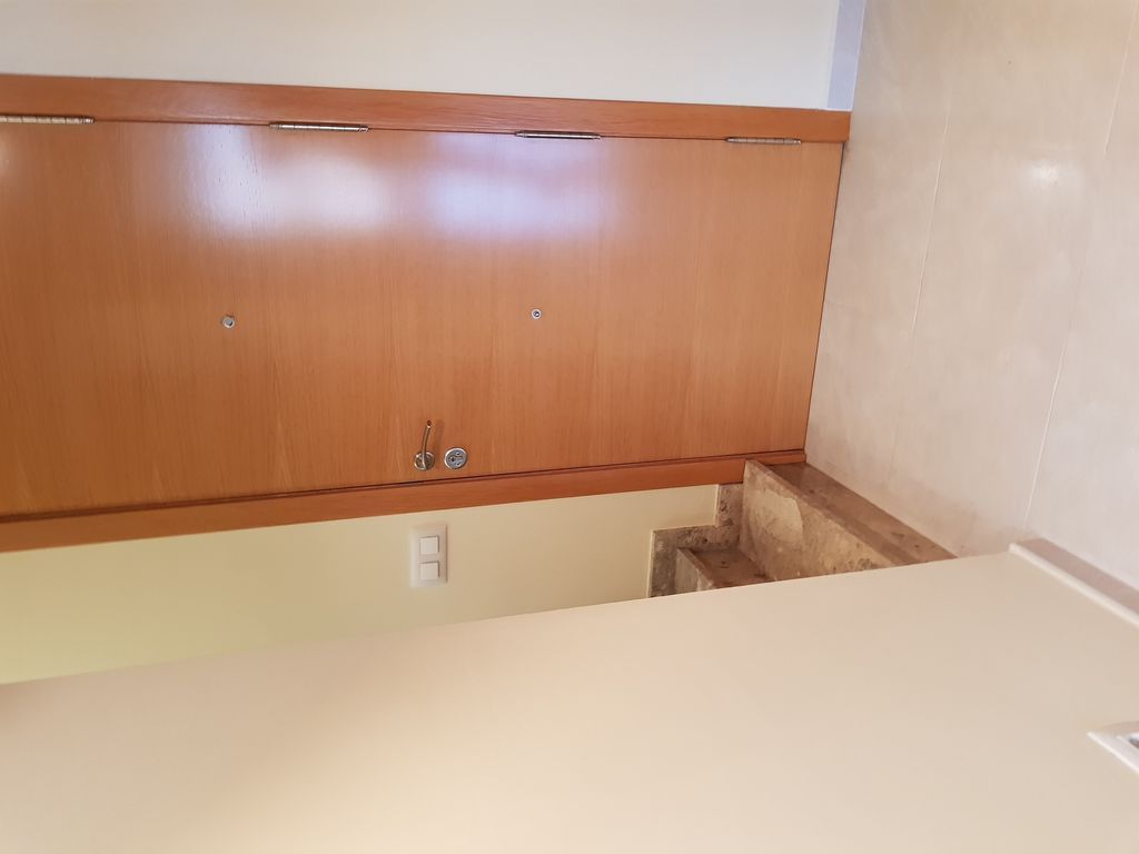 22 m² flat in Ondara