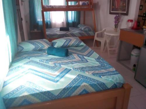 Hébergement avec 1 chambre à San andrés