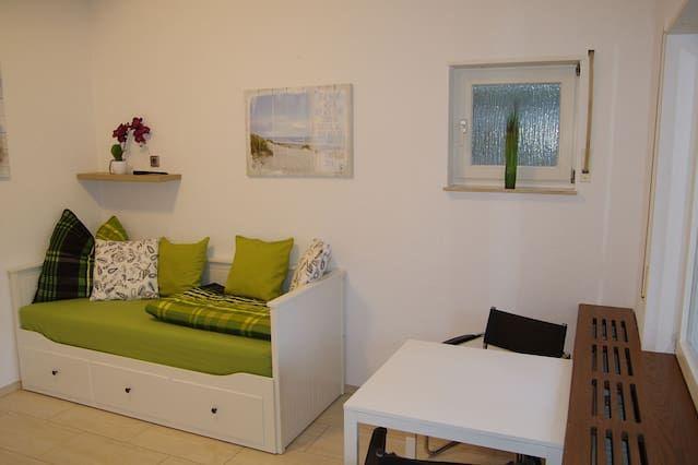 Cozy apartment in good location