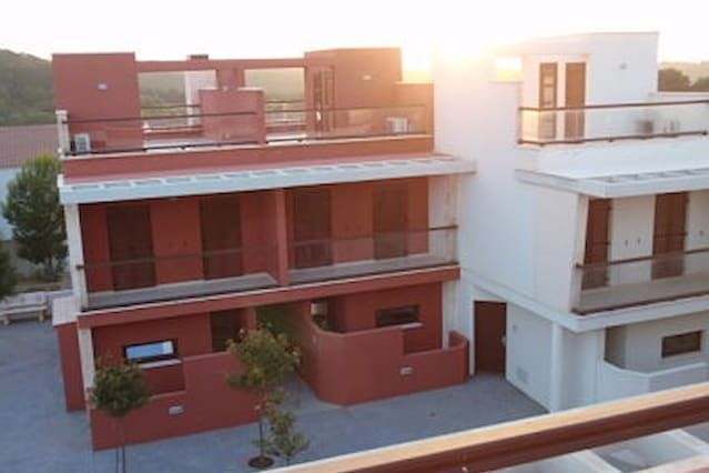 Alojamiento de 180 m² en Es mercadal