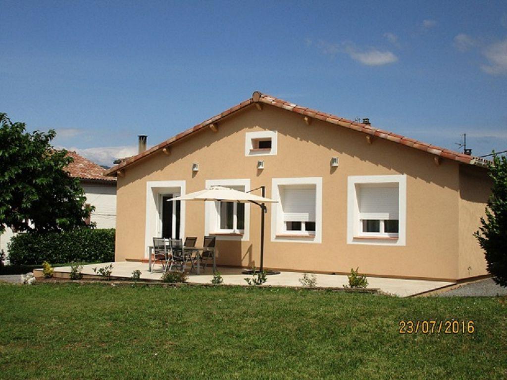 Alojamiento hogareño en Gagnieres