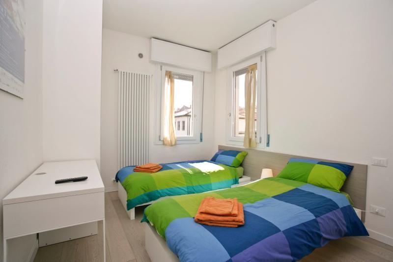 Apartamento en el centro en Venecia de 3 dormitorios
