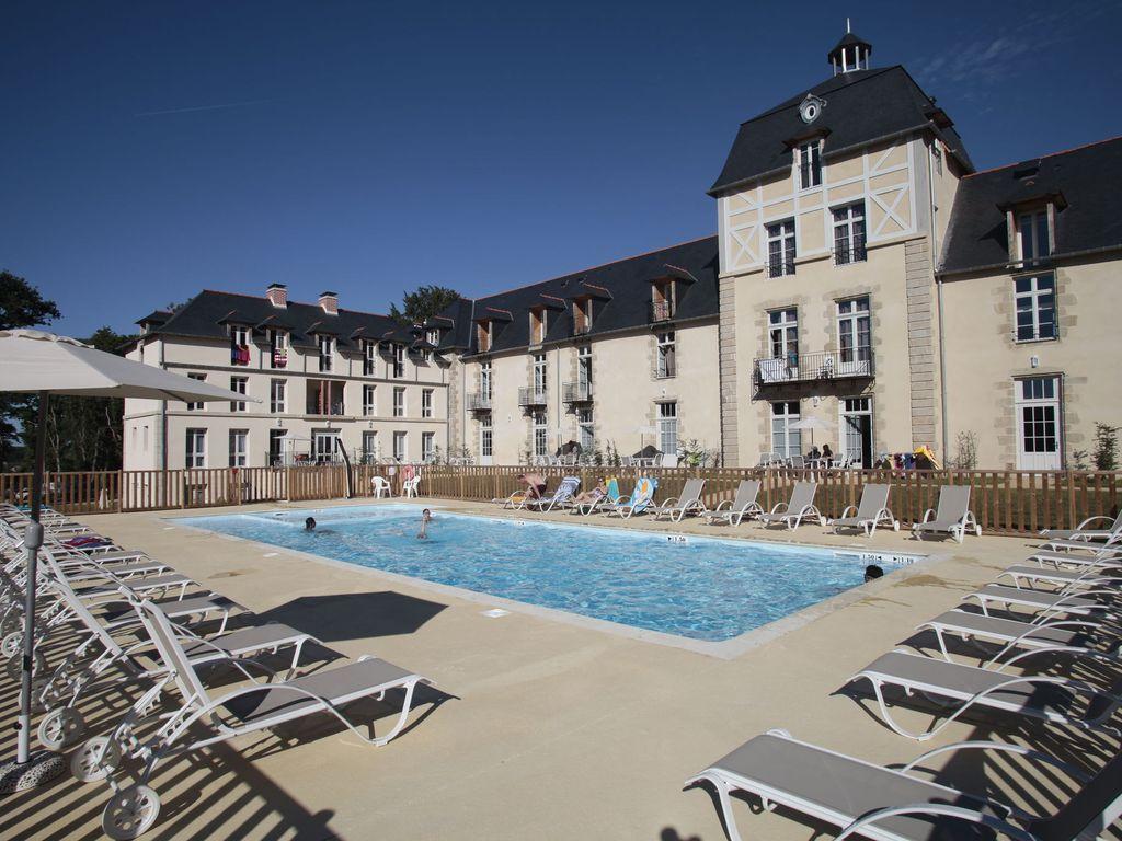 Alojamiento atractivo en Baden