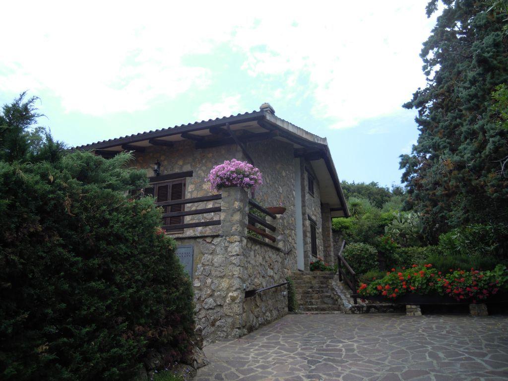 Casa encantadora para 8 huéspedes