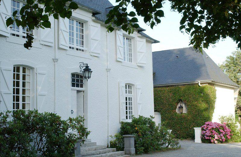 Manor House Apartment - Clos Mirabel Estate