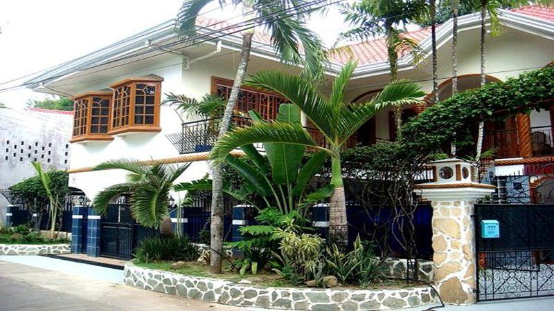 Residencia con vistas en Argao
