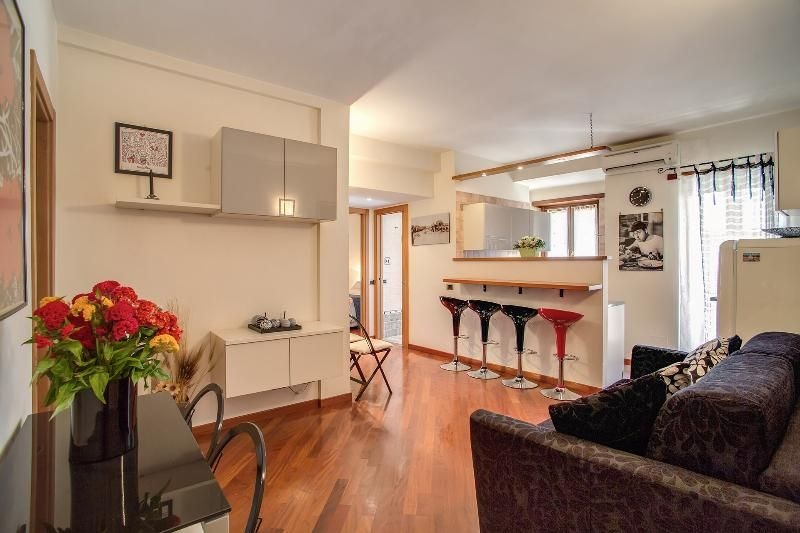 - A Charming Accomodation in the Vatican area