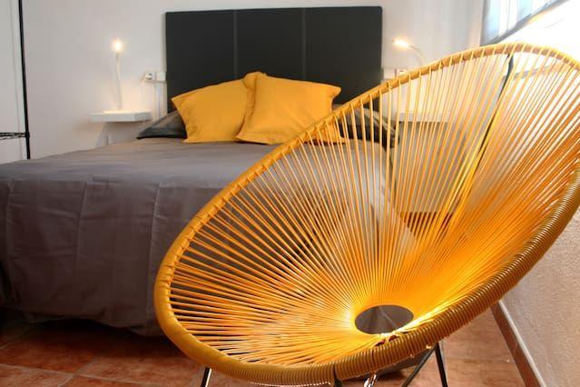 Residencia en Reus con wi-fi