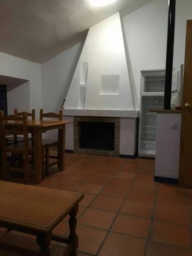 Alojamiento en Grazalema de 2 habitaciones