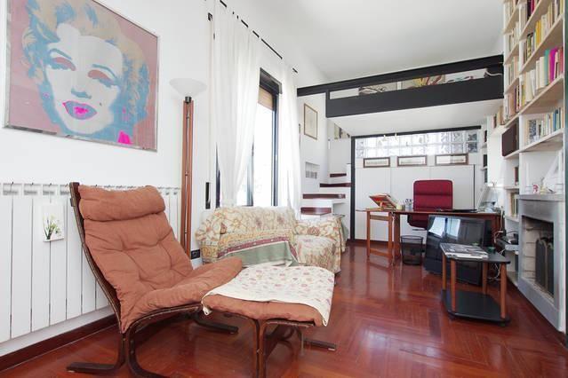 Chalet auf 30 m² mit Wi-Fi