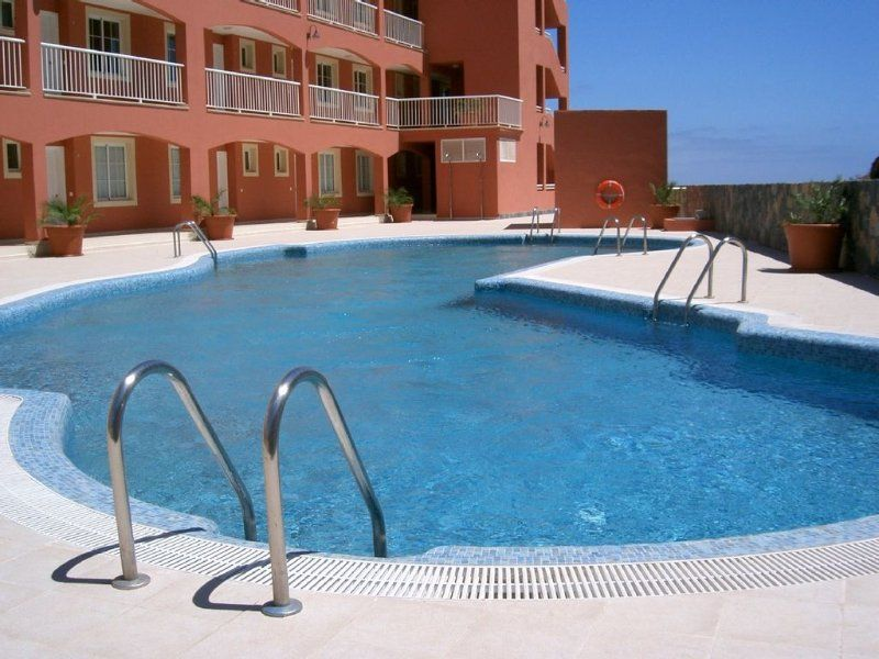 Apartment with swimming pool for 4 guests