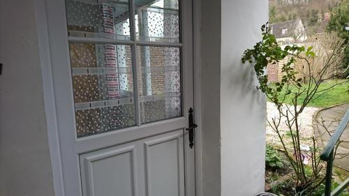 Appartement à Pont-sainte-maxence de 1 chambre