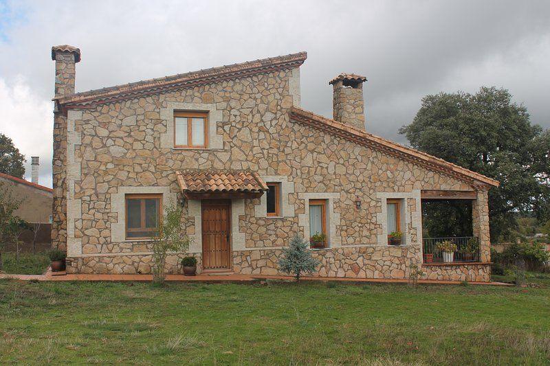 Casa rural Calufita