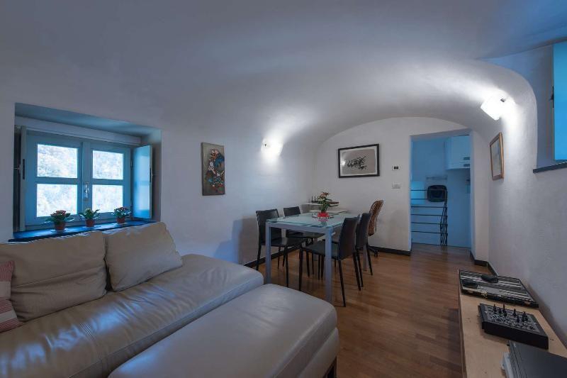 Colletta  - Appartamento Torre