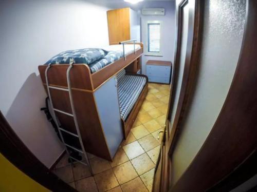 Residencia de 1 habitación en Palermo