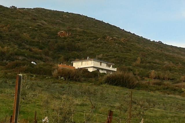 Villa ben fornita per 5 ospiti