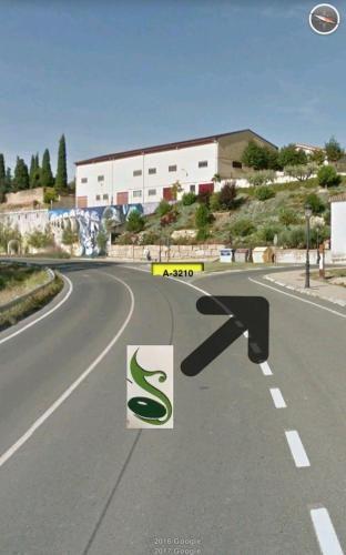 Residencia de 7 habitaciones en Elciego