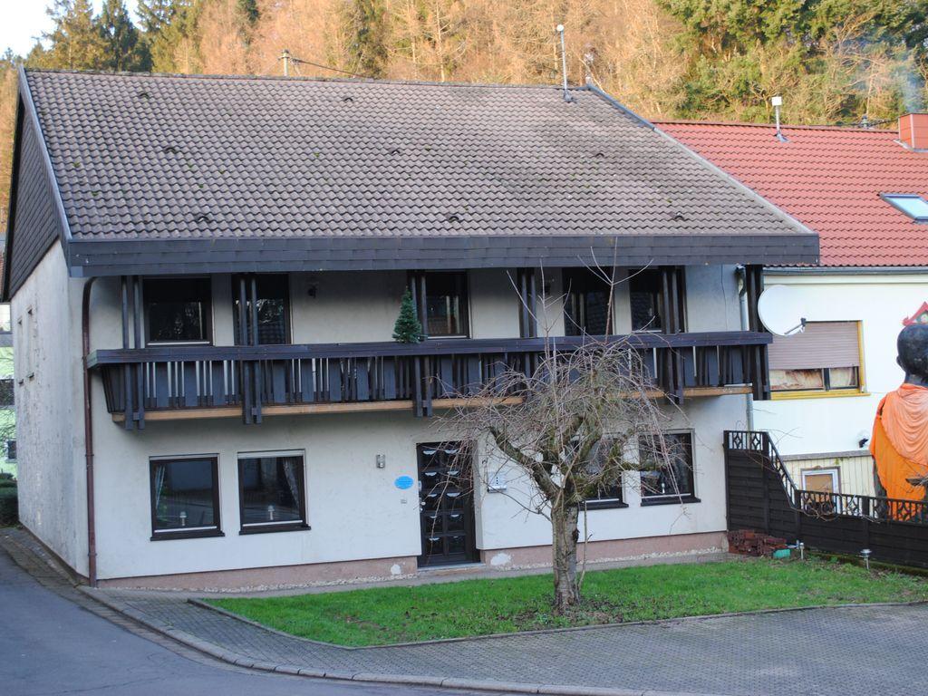 Casa de 78 m² en Losheim am see - waldhölzbach