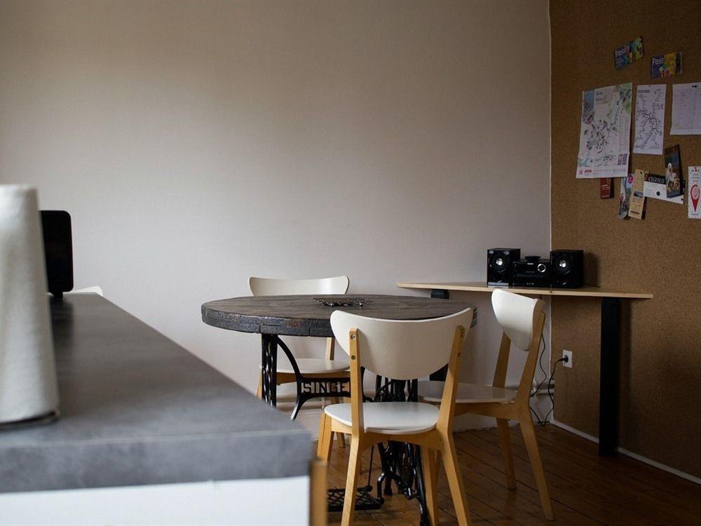 Logement avec wi-fi de 52 m²
