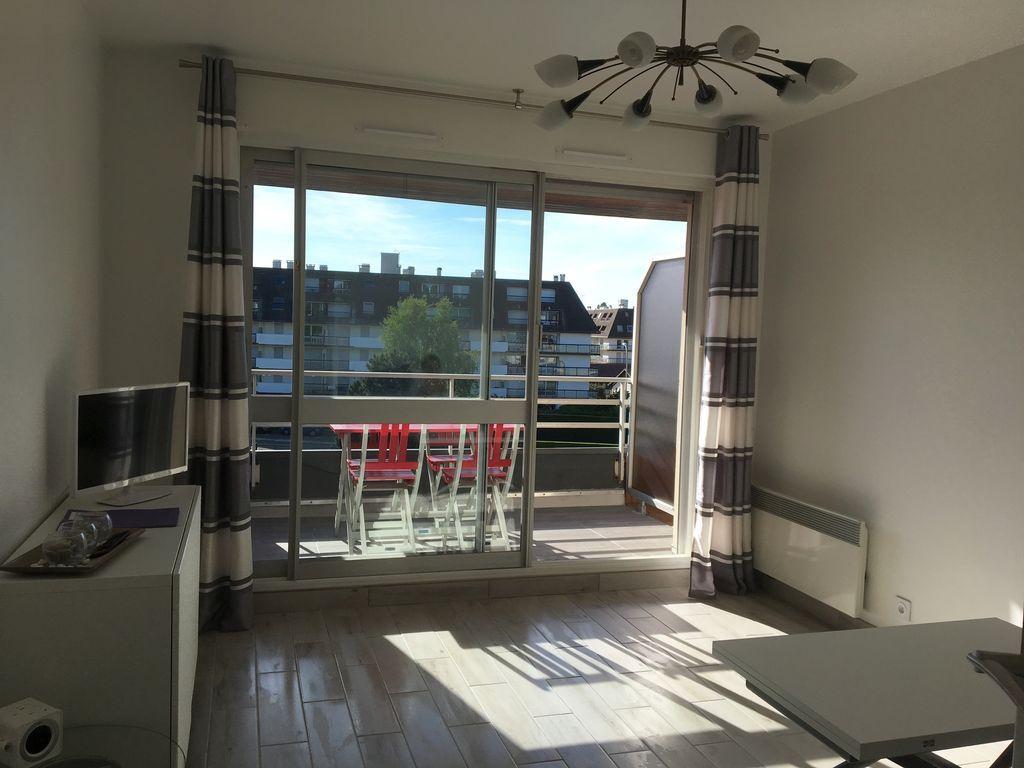 Apartamento para 4 huéspedes de 1 habitación