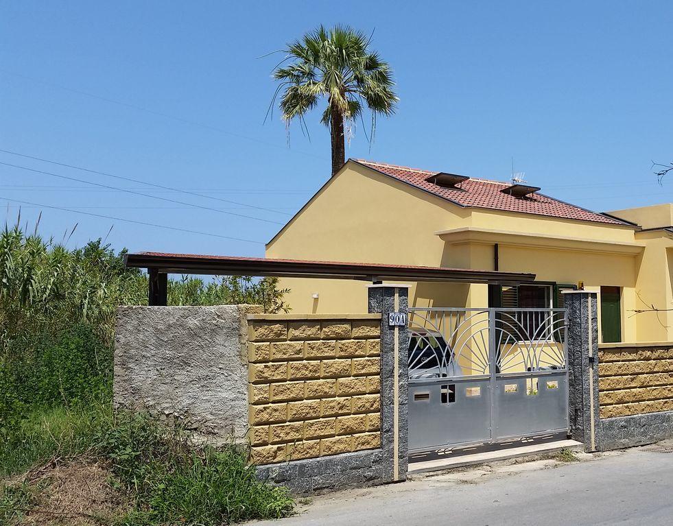 Alojamiento con parking incluído en Milazzo