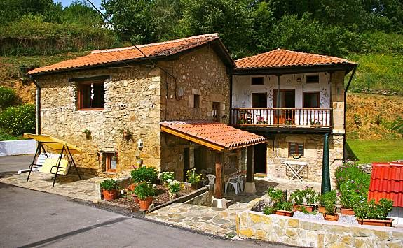 Maravillosa vivienda de 3 habitaciones
