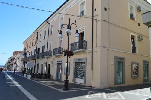 Appartamento interesante a Termoli