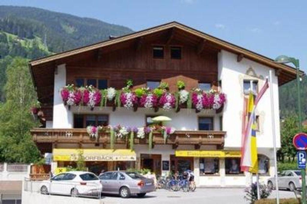 Chalet mit 2 Zimmern in Aschau