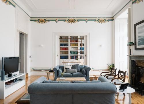 Apartamento de 1 habitación en Lisboa
