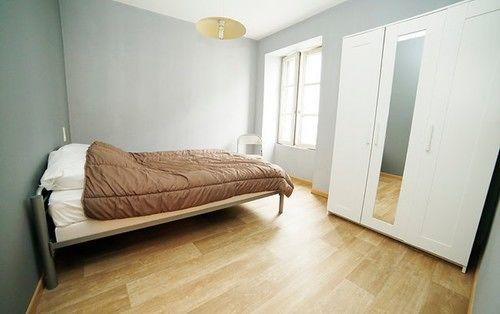 Apartamento maravilloso de 1 habitación