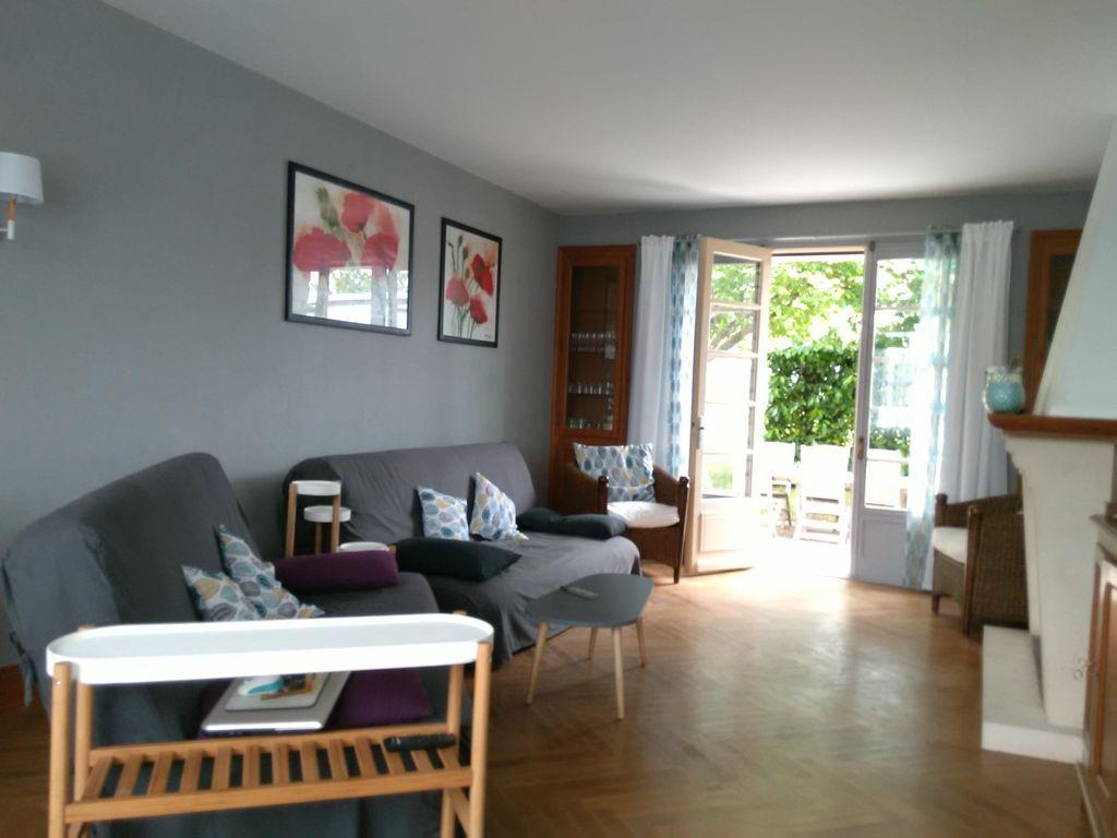 Vivienda de 5 habitaciones en Saint-aignan-sur-cher