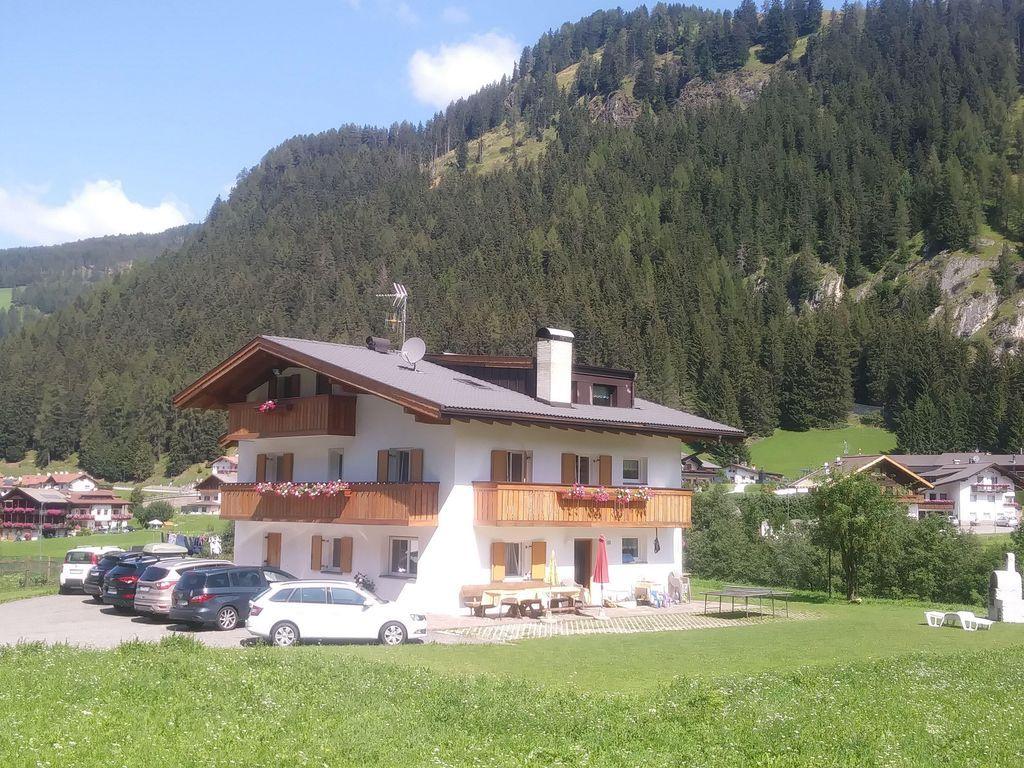 Casa equipada de 200 m²