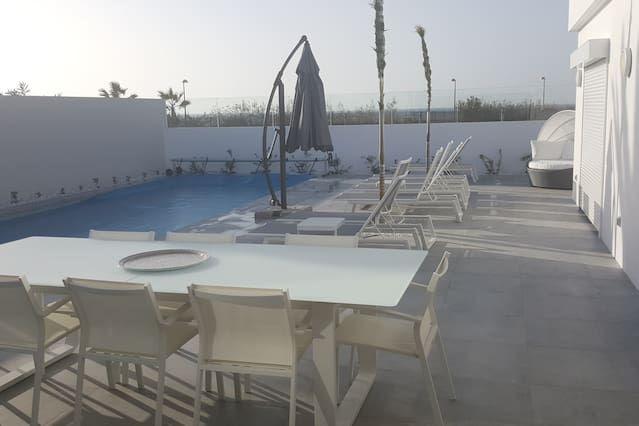 Casa de 200 m² de 4 habitaciones