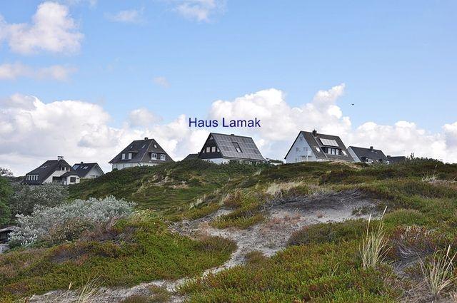 Wohnung Lamak - Wohnung Lamak