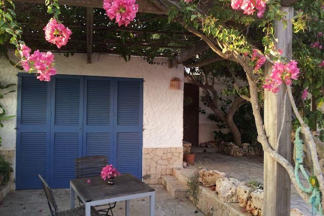 Alojamiento de 40 m² en Cala figuera / santanyi