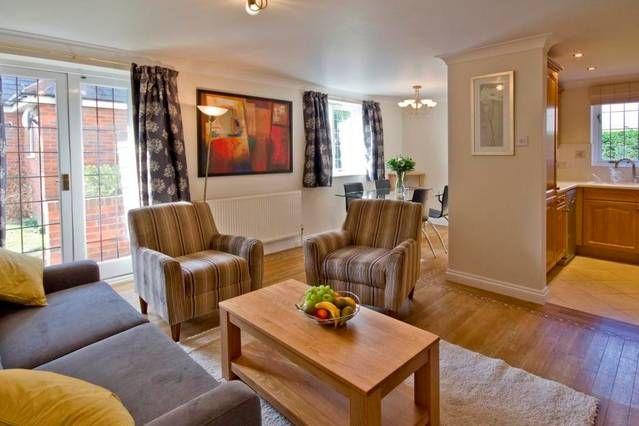 Marlow Apartments Apartment 1