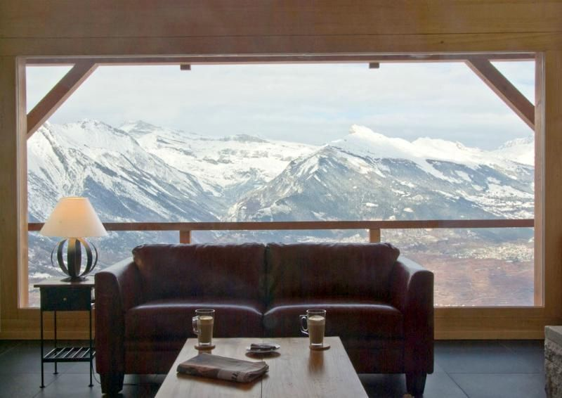 Secret Alps, ski penthouse, 4 Valleys