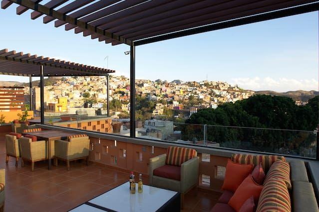 Apartamento de 62 m² en Guanajuato