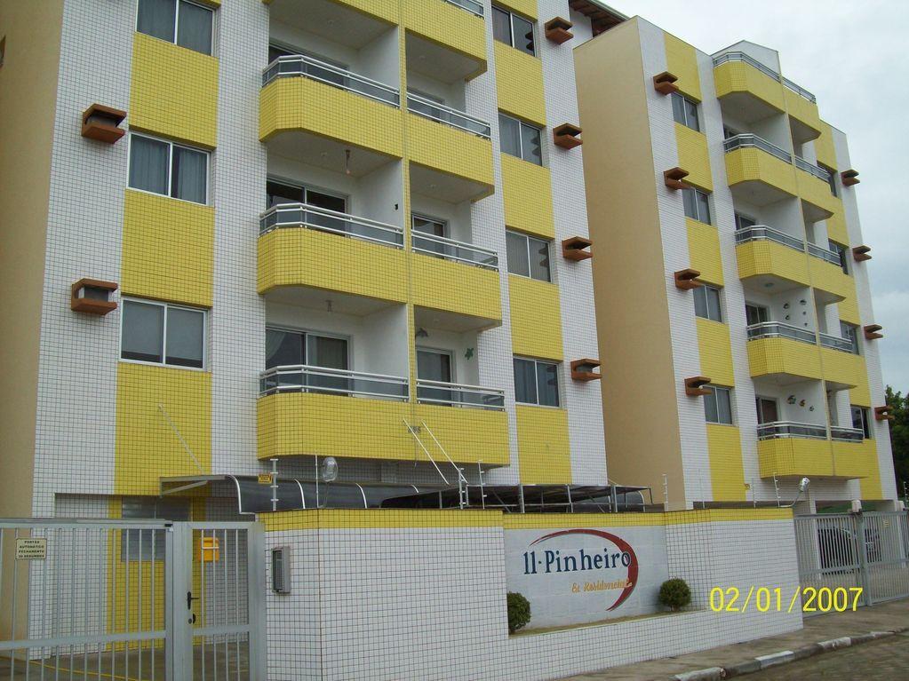 Hébergement pour 8 voyageurs à Ubatuba