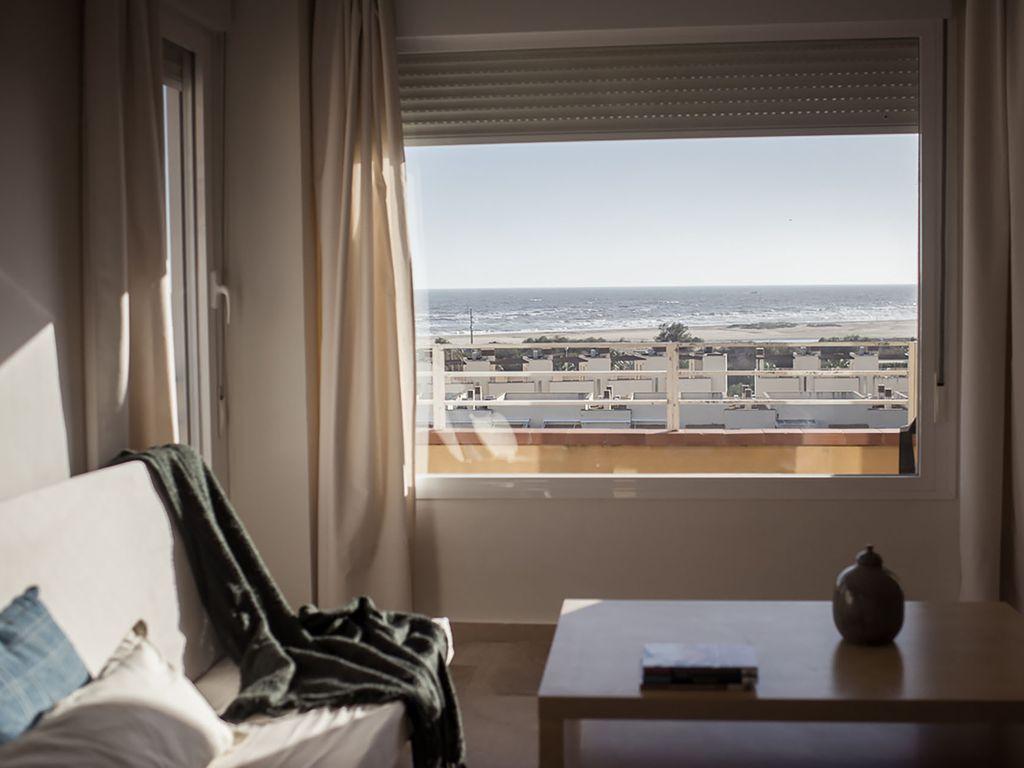 Apartamento de 2 habitaciones en Isla cristina