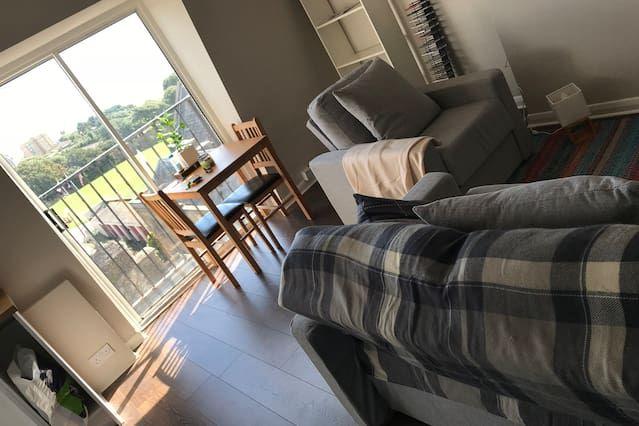 Apartamento en Hastings con wi-fi
