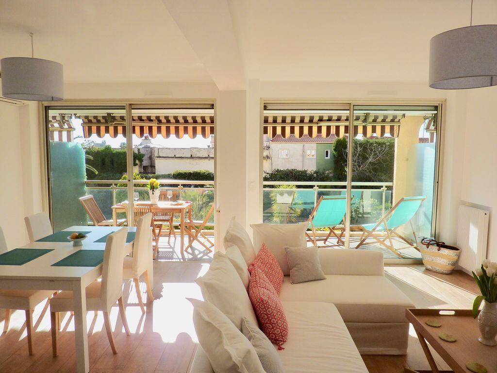 Apartamento de 1 habitación en Beaulieu-sur-mer
