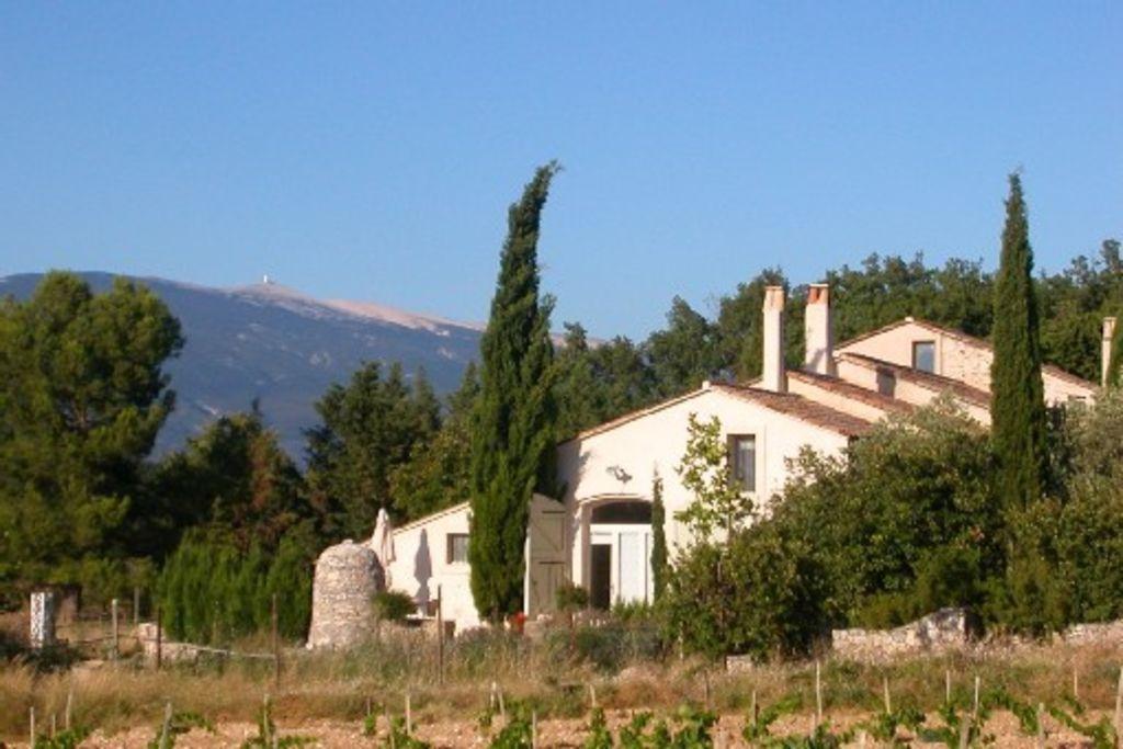 Casa de 2 habitaciones en Vaucluse