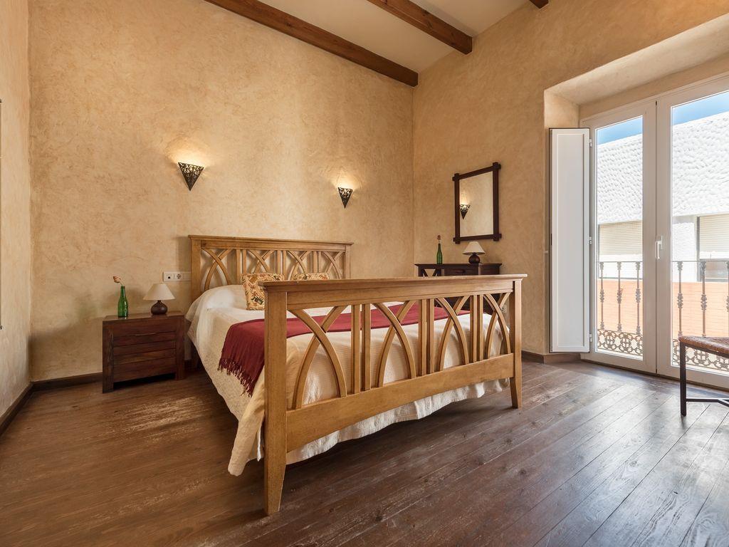 Ideal piso en Tarifa con Sábanas y toallas y Balcón