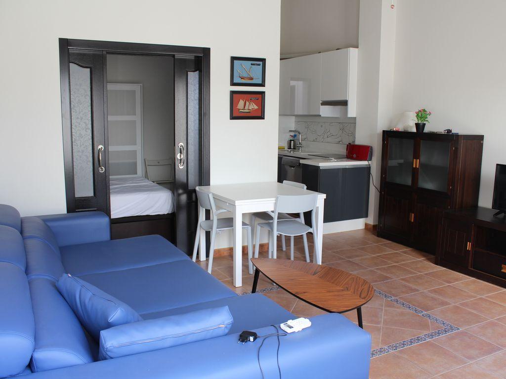 Casa para 5 personas en Isla detabarca- alicante